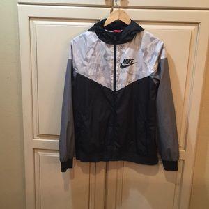 Nike tech pack windbreaker jacket xl